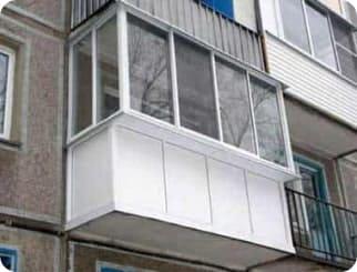 balcony image